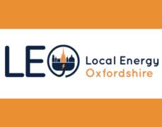 LEO local energy oxfordshire